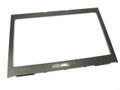 Dell Precision M4600 LCD Trim Cover Bezel No Camera Window - WK0T4