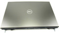 """Dell Precision M4600 15.6"""" LCD Back Cover Lid & Hinges - 4TY54 (A)"""