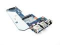 Dell Inspiron 15R 5520 / 7520 NO MSATA USB IO Circuit Board - MRDMM