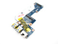 Dell Inspiron 15R 5520 WLAN USB IO Circuit Board NO MSATA - 962WP