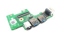 Dell Inspiron 14Z (N411z) Audio USB IO Circuit Board - HRYKN