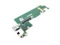 Dell Inspiron 14R 7420 / 5420 USB RJ45 IO Circuit Board - W2CXT