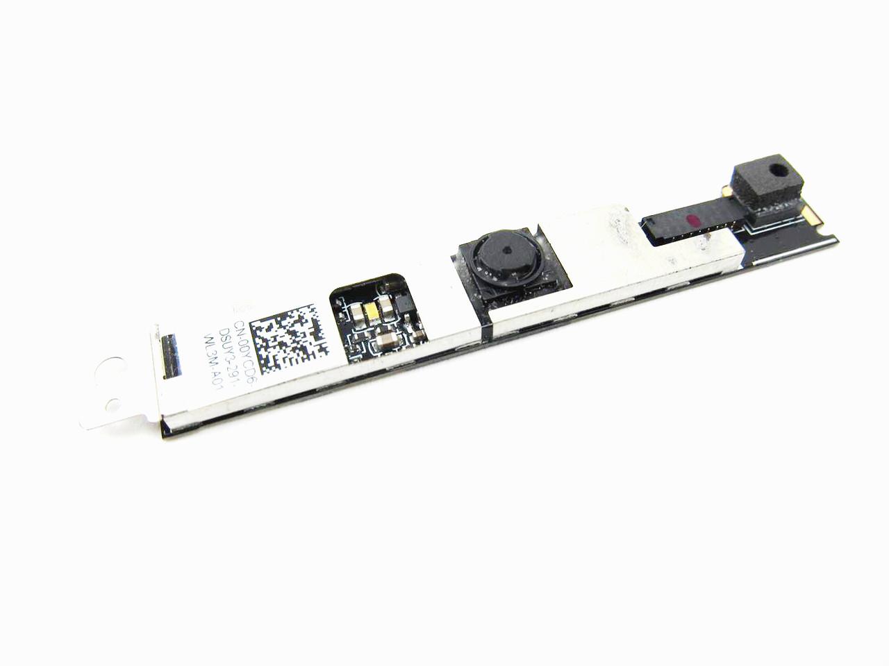 Dell Inspiron 17R 5720 / 7720 / 15R 5520 / 7520 Webcam