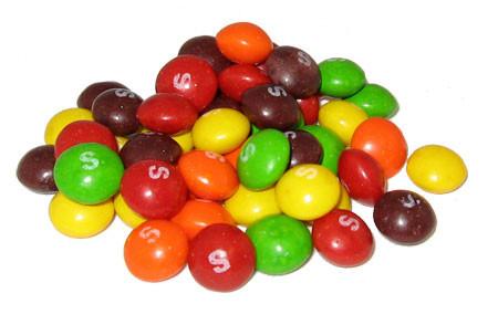 Fun Size Skittles
