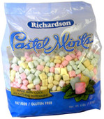 Richardson's Pastel Mints