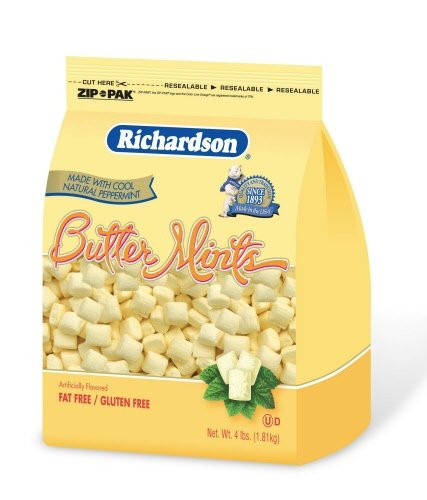Richardson Butter Mints