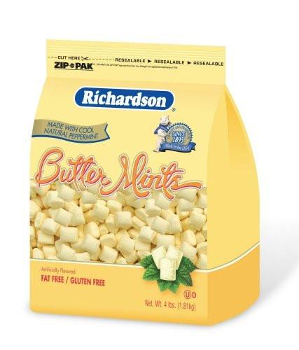 Richardson Butter Mints