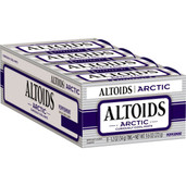 Altoids Arctic Peppermint