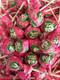 Strawberry Watermelon Tootsie Pops Strawberry Watermelon