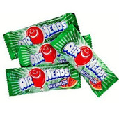 Mini Watermelon Airheads