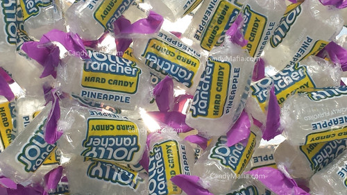 Pineapple Jolly Rancher Pineapple