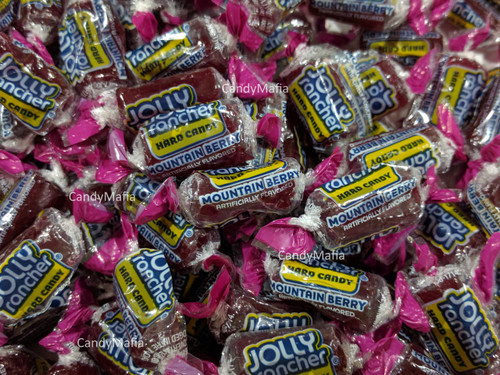 I have twice ordered through Candy Mafia the bulk 4 lbs. of grape Jolly Ranchers, and have been extremely satisfied both times. Rarely is a rogue piece out of its wrapper or a melted piece making the other candies sticky. Will buy again when necessary. Highly recommended company.4/4(19).