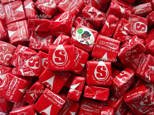 SOUR Cherry Starburst