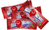 Mini Cherry Airheads