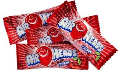 Mini Cherry Airheads