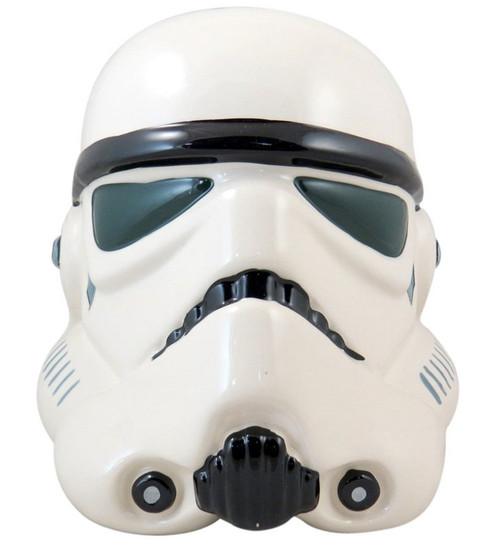 Storm Trooper Cookie Jar
