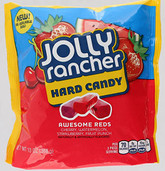 Jolly Rancher Awesome Reds