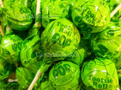 Lemon Lime Tootsie Pops