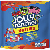 Jolly Rancher Hotties