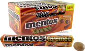 Mentos Caramels - Caramel & Chocolate