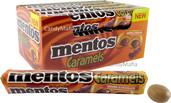 Mentos Caramels - Caramel & Chocolate