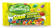 Gimbal's Sour Jelly Beans