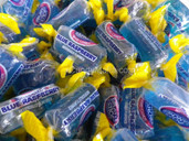 Jolly Rancher Blue Raspberry
