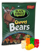 Black Forest Gummy Bears 6lb bag
