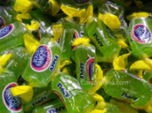 Jolly Ranchers Apple