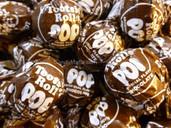 Chocolate Tootsie Pops