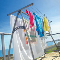Hills 170 Portable Clothes Line