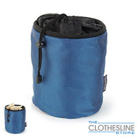 Brabantia Peg bag Blue