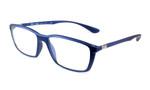 Ray Ban RX Designer Reading Glasses 7018-5207 :: Rx Single Vision