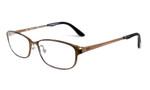 Ray Ban RX Designer Reading Glasses 8716D-1077 :: Rx Single Vision