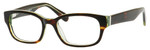 Eddie Bauer Reading Glasses Small Kids Size 8328 in Tortoise Tea