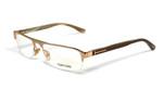 Tom Ford Designer Reading Glasses 5079-772 :: Custom Left & Right Lens