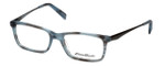 Eddie Bauer EB8351 Designer Eyeglasses in Matte-Slate :: Custom Left & Right Lens