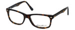 Eddie Bauer EB8296 Designer Reading Glasses in Tortoise-Cream