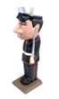 Marine Peeper Eyeglass Holder Stand