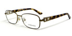 Versace Optical Eyeglass Collection 1216B-1325 :: Rx Bi-Focal