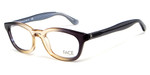 FACE Stockholm Busy 1316-9510-4819 Designer Eyewear Collection :: Custom Left & Right Lens