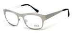FACE Stockholm Cameo 1350-5504-5120 Designer Eyewear Collection :: Custom Left & Right Lens
