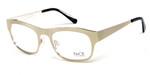 FACE Stockholm Cameo 1350-5206-5120 Designer Eyewear Collection :: Rx Bi-Focal