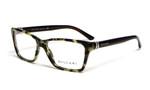 Bvlgari Designer Reading Glass Collection 4065B-5233 :: Custom Left & Right Lens