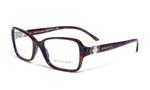 Bvlgari Designer Reading Glass Collection 4083B-5302 :: Custom Left & Right Lens