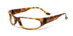 Bolle Designer Reading Glasses Canebrake 70148 in Tortoise :: Custom Left & Right Lens