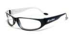 Bolle Designer Reading Glasses Canebrake 70147 in Black-Grey :: Custom Left & Right Lens