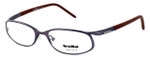Bollé Orleans Reading Glasses in in Dark Gun