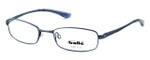 Bollé Orsay Reading Glasses in Satin Blue