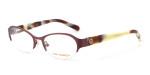 Tory Burch Optical Eyeglass Collection 1033-443 49 mm :: Custom Left & Right Lens
